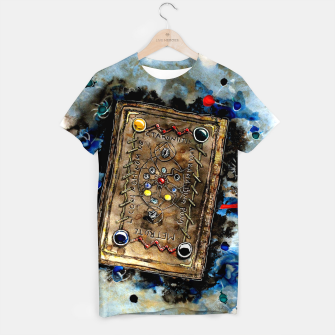 Thumbnail image of Magic Inside T-shirt, Live Heroes