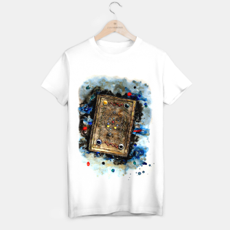 Thumbnail image of Magic Inside T-shirt regular, Live Heroes