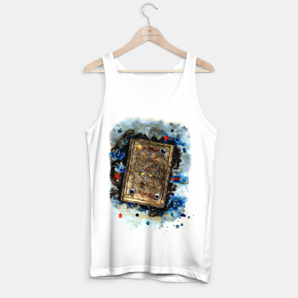 Imagen en miniatura de Magic Inside Tank Top regular, Live Heroes