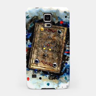Thumbnail image of Magic Inside Samsung Case, Live Heroes