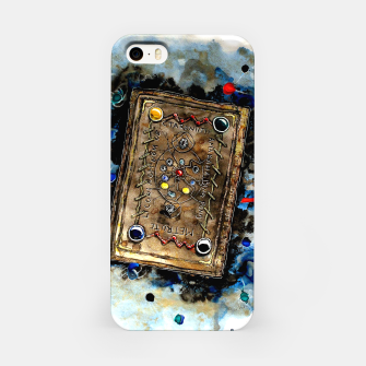 Thumbnail image of Magic Inside iPhone Case, Live Heroes