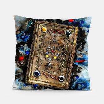 Thumbnail image of Magic Inside Pillow, Live Heroes