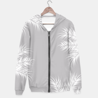 Thumbnail image of Tropical design 011 Hoodie, Live Heroes