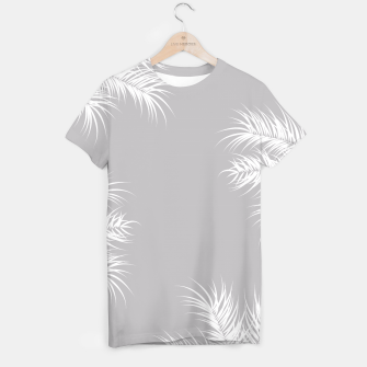 Thumbnail image of Tropical design 011 T-shirt, Live Heroes