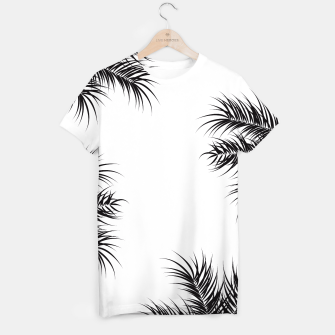 Thumbnail image of Tropical design 012 T-shirt, Live Heroes