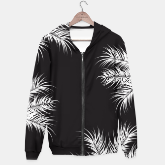 Thumbnail image of Tropical design 013 Hoodie, Live Heroes