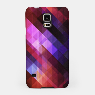Thumbnail image of Pattern 11 Samsung Case, Live Heroes