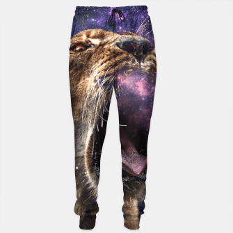 Thumbnail image of Female of the species Sweatpants, Live Heroes
