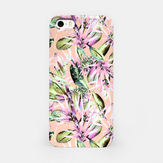 Thumbnail image of Abstract of exotic nature pink I Carcasa por Iphone, Live Heroes