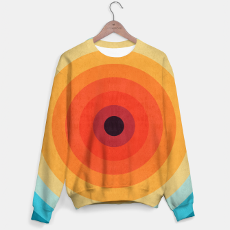 Miniaturka Colorful circle Sweater, Live Heroes