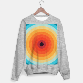 Miniaturka Colorful circle Sweater regular, Live Heroes