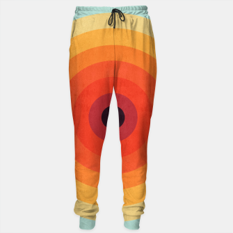 Miniaturka Colorful circle Sweatpants, Live Heroes