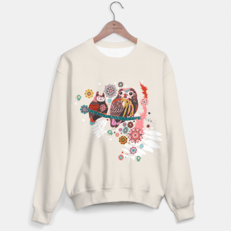 Thumbnail image of Forest Story Sweater, Live Heroes