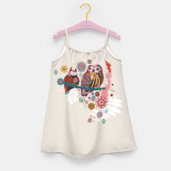 Miniaturka Forest Story Girl's Dress, Live Heroes
