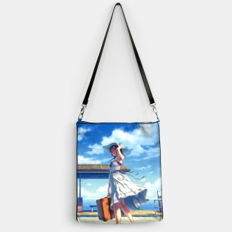 Thumbnail image of Anime Girl Travel Bolso, Live Heroes