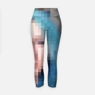 Miniatur hello, i'm the girl from your dream |  Yoga Pants, Live Heroes