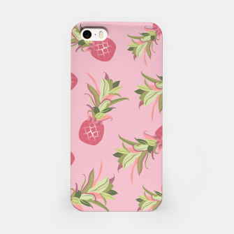 Miniature de image de Pineapple phone case, Live Heroes