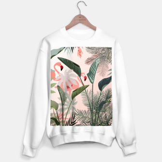 Miniatur Looking for Paradise Sweater regular, Live Heroes