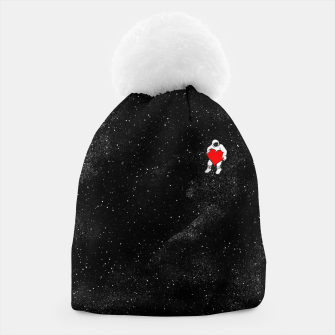 Thumbnail image of Love Space Beanie, Live Heroes