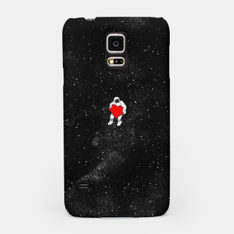Thumbnail image of Love Space Samsung Case, Live Heroes