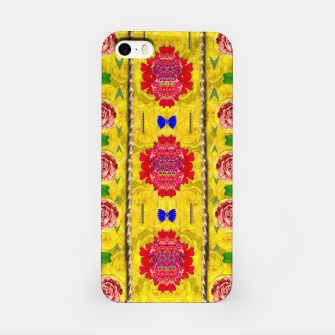 Miniatur  Light candles and the fern will still grow in the summer iPhone Case, Live Heroes