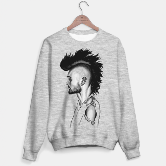 Imagen en miniatura de Jared Sweater regular, Live Heroes