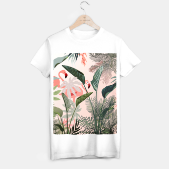 Miniatur Looking for Paradise T-shirt regular, Live Heroes