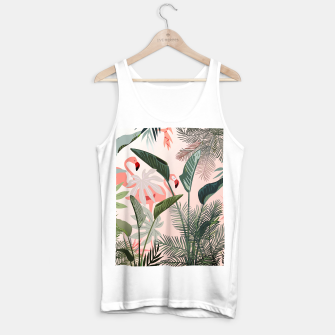Imagen en miniatura de Looking for Paradise Tank Top regular, Live Heroes