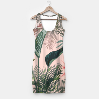 Miniatur Looking for Paradise Simple Dress, Live Heroes