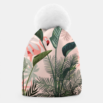 Miniatur Looking for Paradise Beanie, Live Heroes