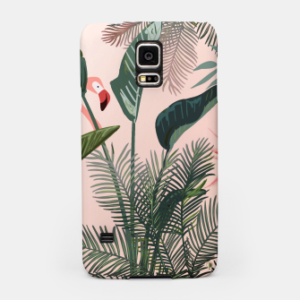 Thumbnail image of Looking for Paradise Samsung Case, Live Heroes