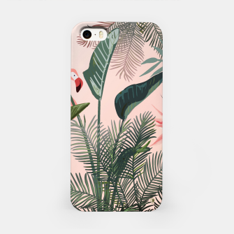 Miniatur Looking for Paradise iPhone Case, Live Heroes
