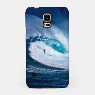 Thumbnail image of surfing Samsung Case, Live Heroes