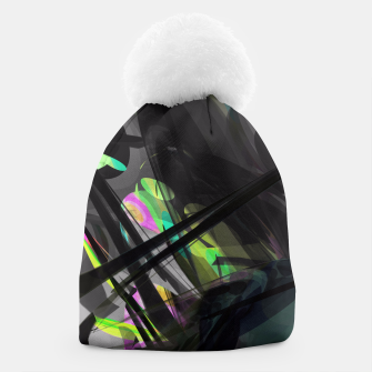 Thumbnail image of Darkness Beanie, Live Heroes