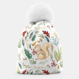 Thumbnail image of Woodland Squirrels  Beanie, Live Heroes