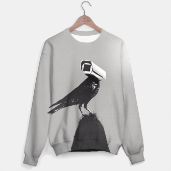 Thumbnail image of The Lookout Sweater, Live Heroes