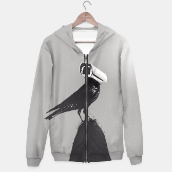 Thumbnail image of The Lookout Hoodie, Live Heroes
