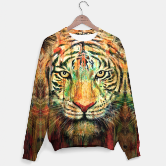 Thumbnail image of Tiger Sweater, Live Heroes