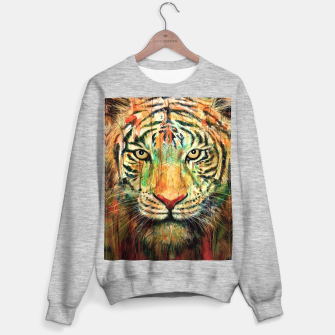 Thumbnail image of Tiger Sweater regular, Live Heroes