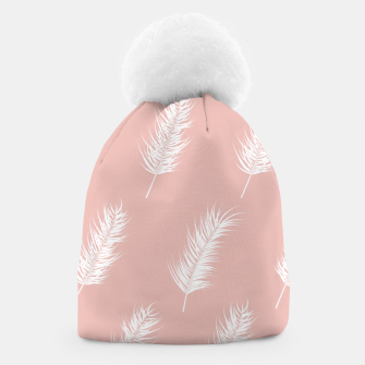 Thumbnail image of Tropical pattern 001 Beanie, Live Heroes