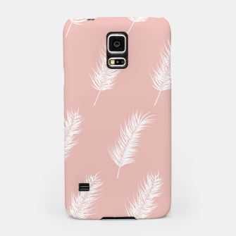 Thumbnail image of Tropical pattern 001 Samsung Case, Live Heroes