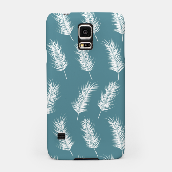 Thumbnail image of Tropical pattern 002 Samsung Case, Live Heroes