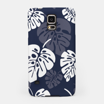 Thumbnail image of Tropical pattern 004 Samsung Case, Live Heroes