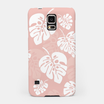 Thumbnail image of Tropical pattern 005 Samsung Case, Live Heroes