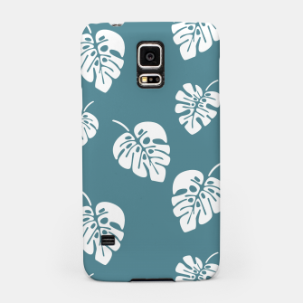 Thumbnail image of Tropical pattern 006 Samsung Case, Live Heroes