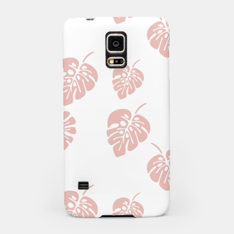 Thumbnail image of Tropical pattern 007 Samsung Case, Live Heroes