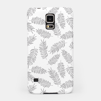 Thumbnail image of Tropical pattern 008 Samsung Case, Live Heroes