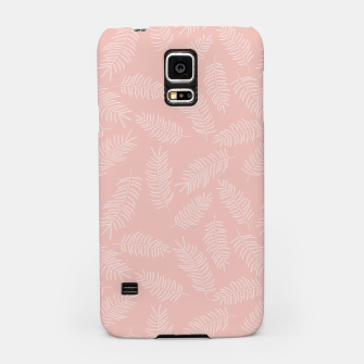Thumbnail image of Tropical pattern 009 Samsung Case, Live Heroes