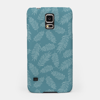 Thumbnail image of Tropical pattern 010 Samsung Case, Live Heroes
