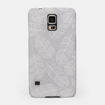 Thumbnail image of Tropical pattern 017 Samsung Case, Live Heroes